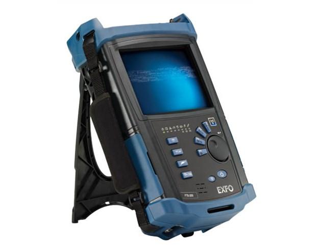 FTB-200-V2-S1 (OTDR) (EXPO), WINDOWS XP TOUCH SCREEN